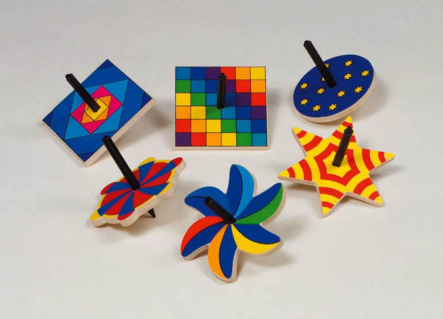 Clouddax Деревянные игрушки Волчок. Цена 42 руб. Купить в.